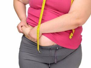 Тест на ожирение и диабет